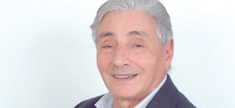 Ahmed Ghazali, le nouveau sage du microcrédit