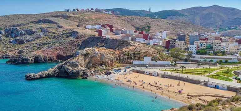 Al Hoceima : plusieurs projets poussent dans la zone d'activités économiques Aït Kamra