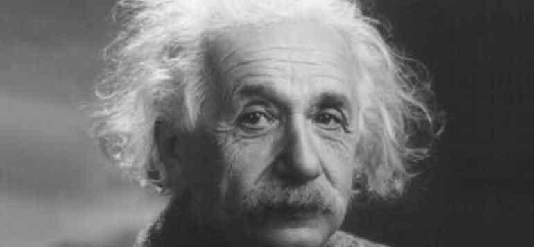 Cent ans après, la théorie de la relativité d'Einstein se confirme près d'un trou noir