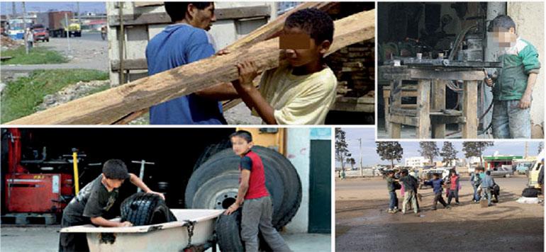 Travail des enfants : ce fléau que le Maroc n'arrive pas à endiguer
