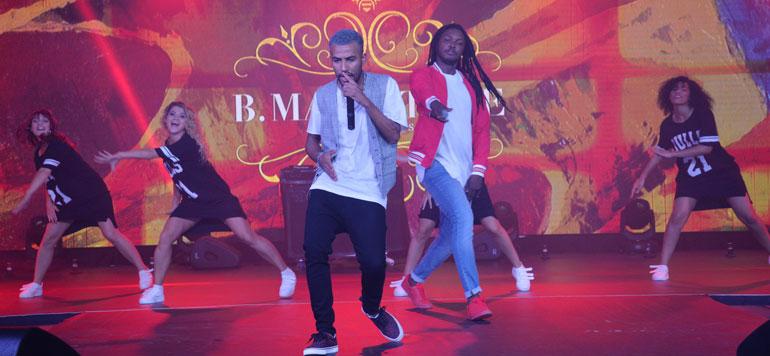 B-Magnitvde, le nouveau label musical 100% marocain