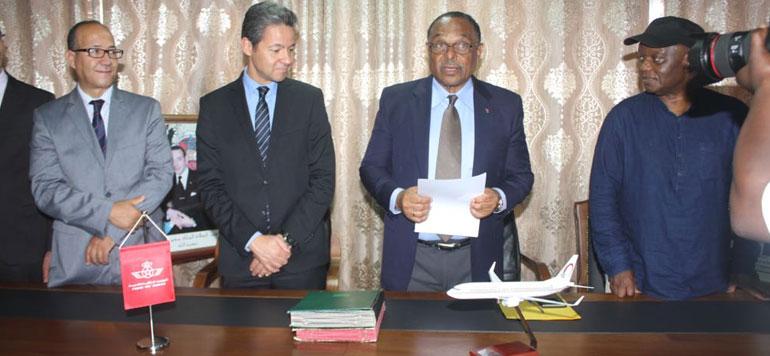 Cameroun : RAM reconduit son partenariat avec le festival «Écrans Noirs»