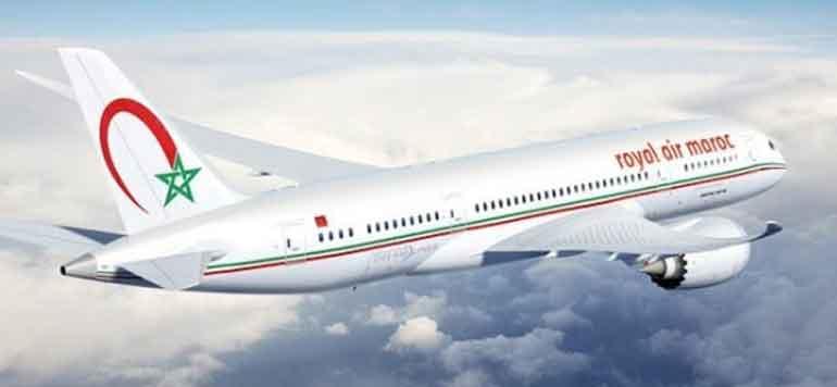 Nouvelles annulations de vols de RAM en raison des tensions sociales