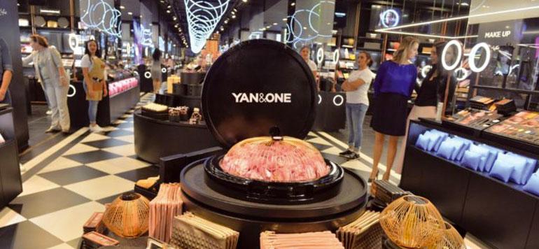 Yan&One ouvre un pop-up store à Agadir