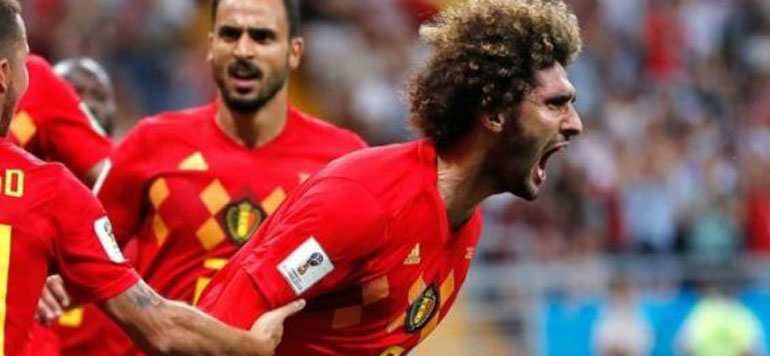 Mondial 2018 : trois joueurs d'origine marocaine en demi-finales, une première