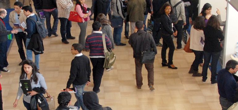Chômage : plus de quatre citadins sur dix sont sans emploi