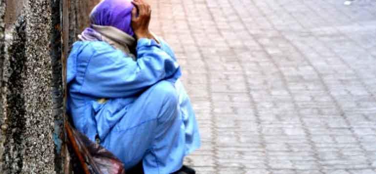 L'Etat versera jusqu'à 1 400 DH par mois pour les femmes démunies