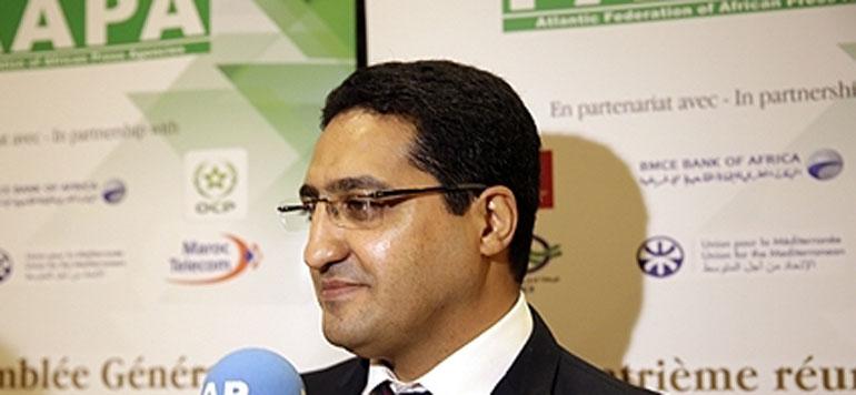 Mohamed Ghazali, nouveau secrétaire général du ministère de l'Energie