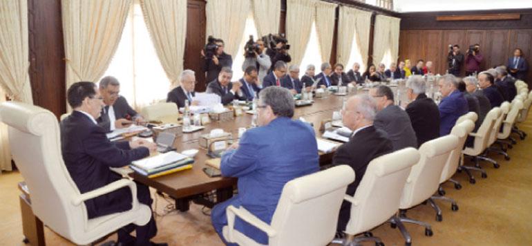 Plan d'action : El Othmani fait du neuf avec du vieux…