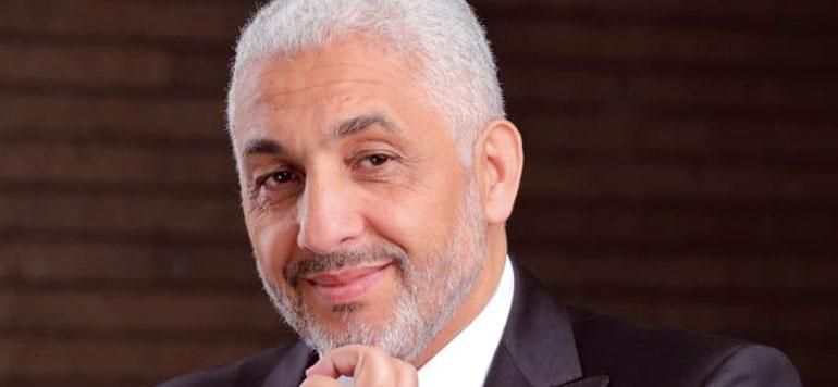 Jamal Belahrach, l'électron libre