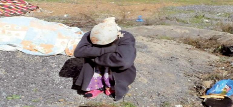 Le drame des jeunes filles sans domicile fixe
