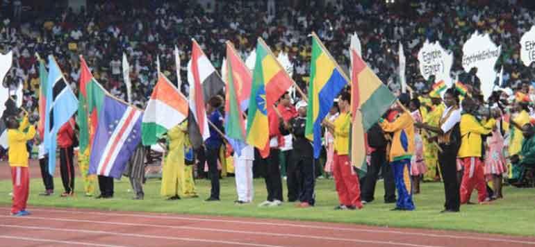 Le Maroc organisera les Jeux africains 2019