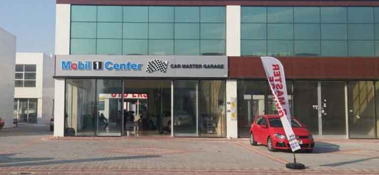 Oilibya lance deux nouveaux centres d'entretien dernière génération