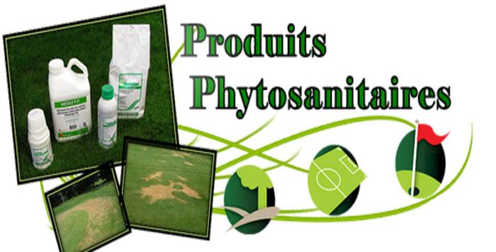 Produits phytosanitaires : le contrôle sera renforcé