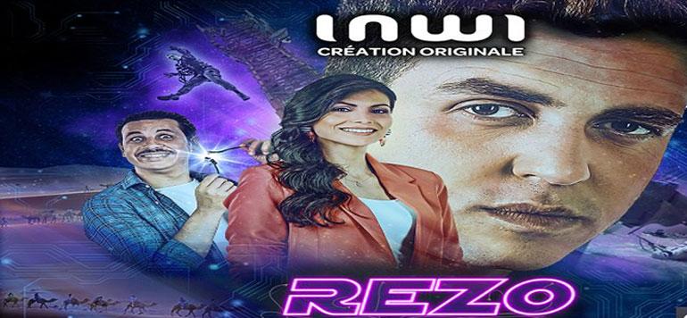 La série « Rezo » d'Inwi franchit la barre de 30 millions de vues