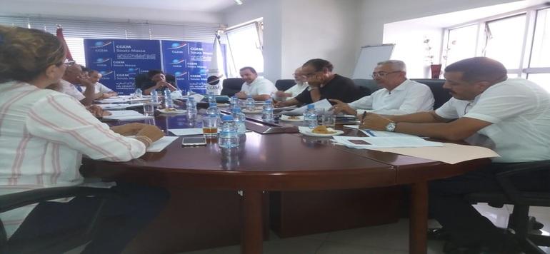 La CGEM Souss Massa veut plus d'autonomie et de moyens