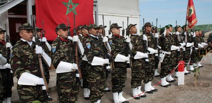 Service militaire obligatoire : le projet de loi prendra le temps qu'il faut