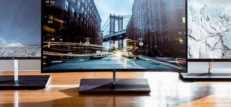 Technologie.  HP Inc. dévoile sa nouvelle gamme