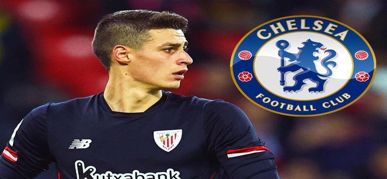 Transfert: Kepa file à Chelsea pour «80 M EUR» et devient le gardien le plus cher de l'histoire