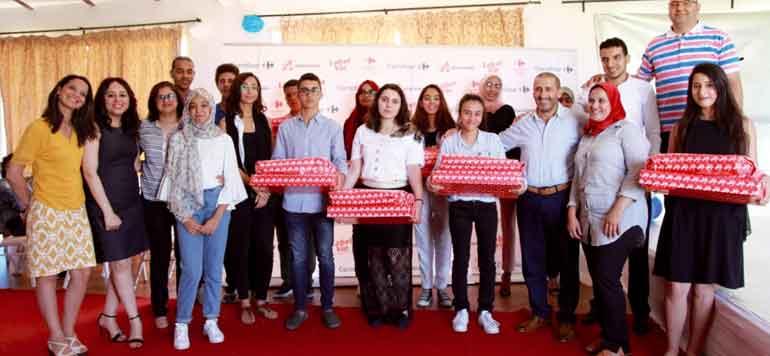 Label'Vie lance la deuxième édition du Prix de l'excellence scolaire