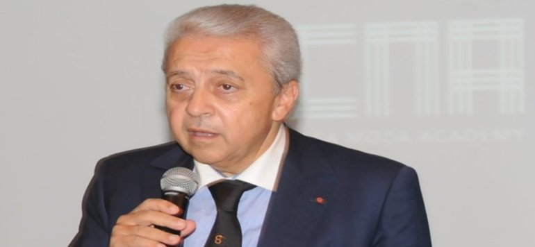 Décès d'Elmostafa Sajid, ex président de l'Amith