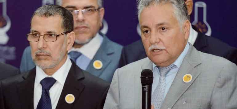 Le PJD tient à son «alliance stratégique» avec le PPS