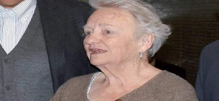 Décès de Pierrette M'jid : La Fondation M'jid rend hommage à la dame au grand coeur