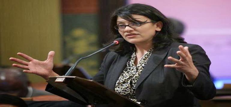 USA : Une Américaine d'origine palestinienne en passe de devenir la première musulmane élue au Congrès