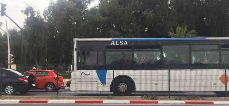 Agadir: Laxisme dans la gestion du transport urbain