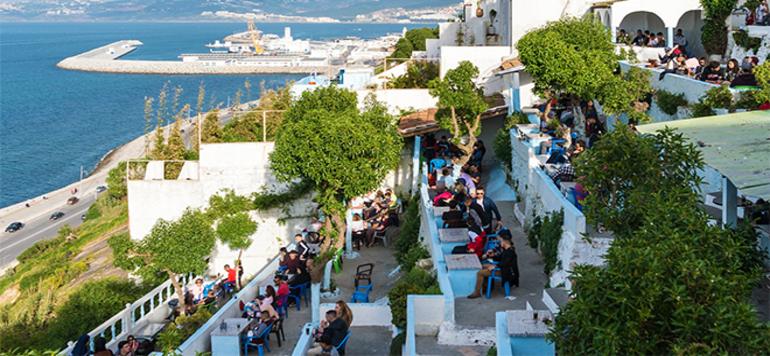 Démolition du café Al Hafa à Tanger : L'OPEMH réagit