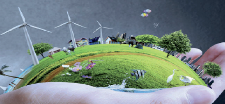 L'économie verte, une nouvelle source d'emplois en plein essor