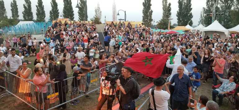 Le Maroc célébré en plein cœur de Montréal