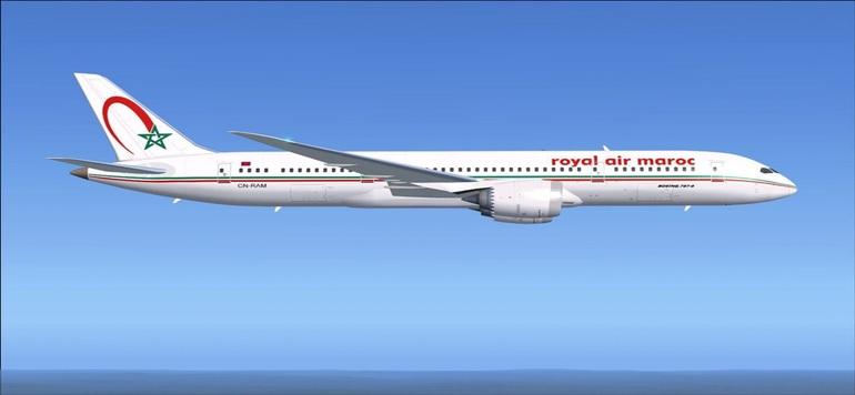 Les vols de Royal Air Maroc toujours perturbés par des tensions sociales
