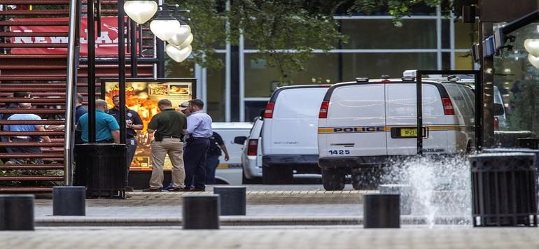 USA: Trois morts dans une fusillade lors d'un tournoi de jeu vidéo