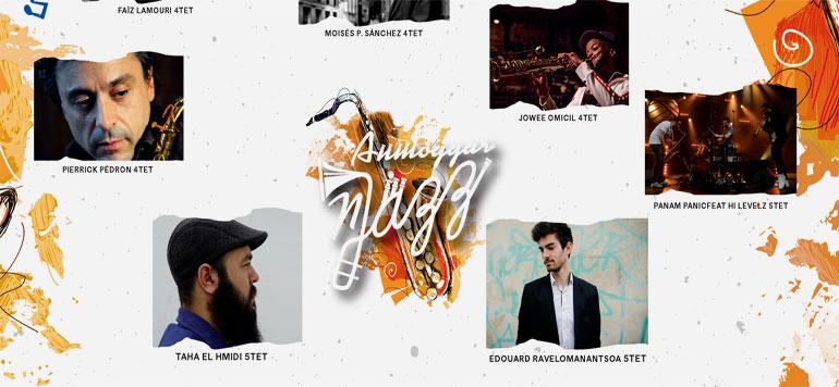 Agadir fête le Jazz en octobre prochain