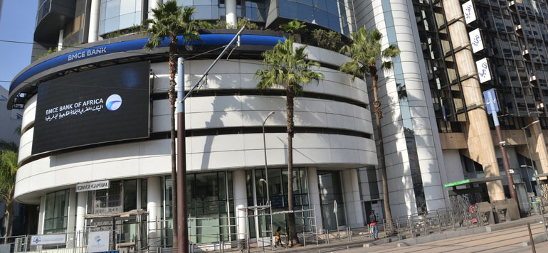 Attijariwafa bank, CIH Bank et BCP sous la loupe de BMCE Capital Research