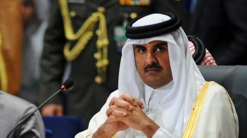 Le Qatar promet d'investir 10 milliards d'euro en Allemagne