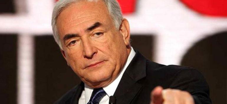 """Strauss-Kahn : le populisme est """"le produit direct de la crise"""""""