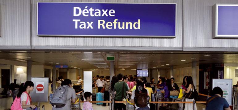 Les démarches à suivre pour profiter de la détaxe à l'étranger