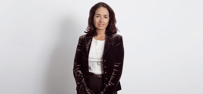 Dounia Taârji, nommée présidente du directoire du Fonds Hassan II