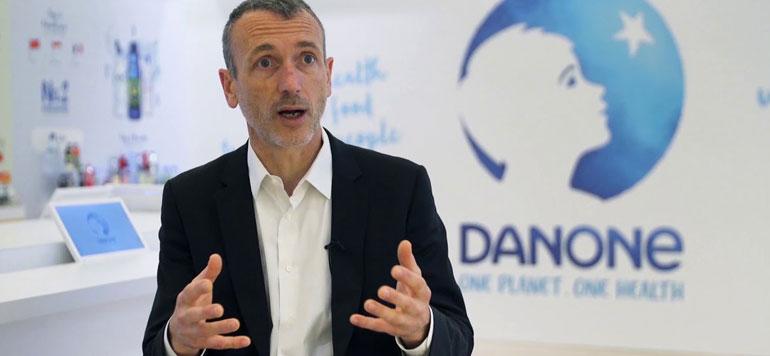 Les nouvelles décisions prises par Centrale Danone