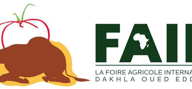 Dakhla promeut son secteur agricole
