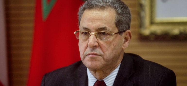 Réélection de Mohand Laenser à la tête du Mouvement populaire