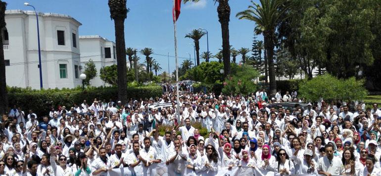 Le ministère de la Santé et le syndicat des médecins du public reprennent le dialogue
