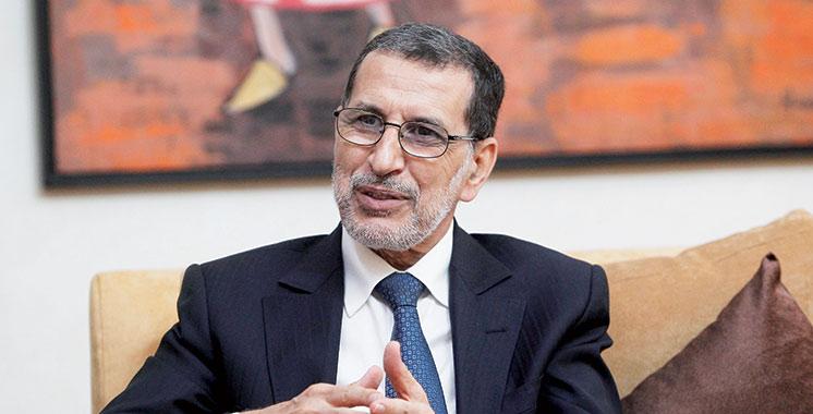 El Othmani : « Le public et le privé sont dans la même barque »