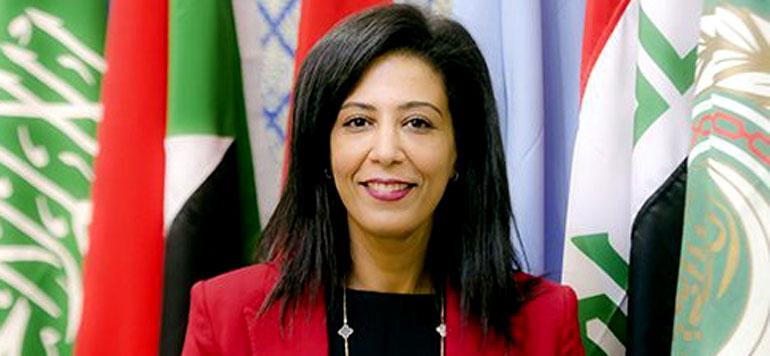 Une Marocaine à la tête de la direction de la culture de la Ligue des Etats arabes