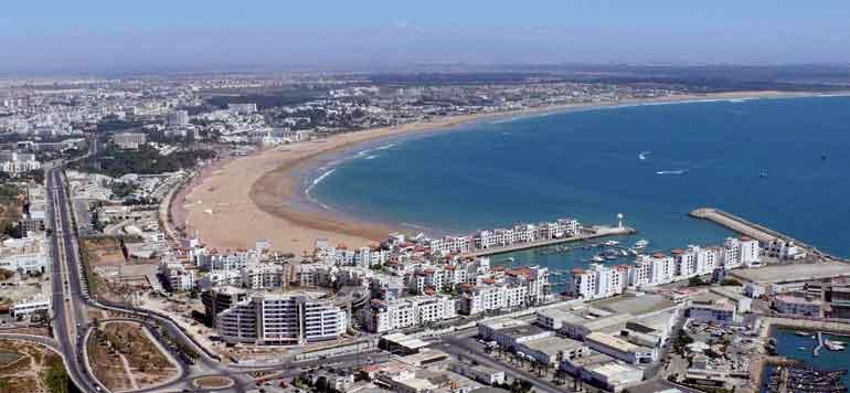 Agadir : Appel à candidature pour le poste de président du CRT