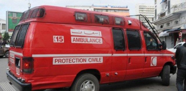 Casablanca-Settat : La Direction régionale de la santé affirme ne disposer d'aucun parking pour garer de nouvelles ambulances