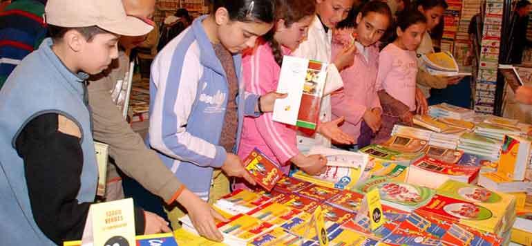 Cahier scolaire. Pas de pénurie selon l'Association des fabricants de cahier du Maroc