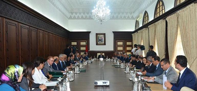 Les nouvelles nominations en Conseil de Gouvernement